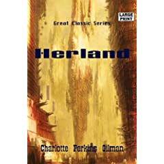 Cover of Herland