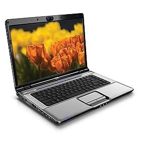 HP Pavilion DV6910US 15.4-inch Laptop (2.00 GHz AMD Turion X2 TL 60 Dual Core Mobile Processor, 3 GB RAM, 200 GB Hard Drive, DVD Drive, Vista Premium)
