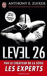 Prime level 26 anthony zuiker op ete 05/2013