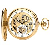 Royal London 90028-02 Mens Mechanical Pocket Watch