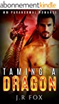 Romance: Taming a Dragon (MM Gay Mpre...
