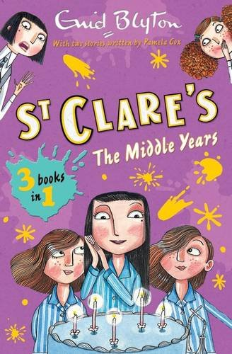 The St. Clare's Collection Volume II
