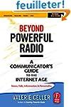Beyond Powerful Radio: A Communicator...