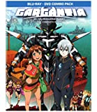Gargantia Limited Edition [Blu-ray + DVD]