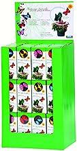 Russco III Solar Fluttering Butterfly Garden Stake RCGD113962