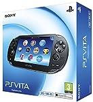 PlayStation Vita - Konsole 3G+WiFi [FR Import]
