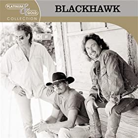 Imagem da capa da música There You Have It de BlackHawk