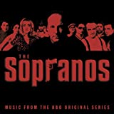 Sopranos,thevon &#34;Soundtrack [Hbo Series]&#34;