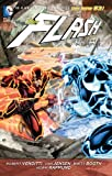 img - for The Flash Vol. 6: Out Of Time (The New 52) (Flash (DC Comics Numbered)) book / textbook / text book