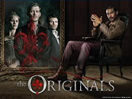 The Originals: The Complete First Season [HD]