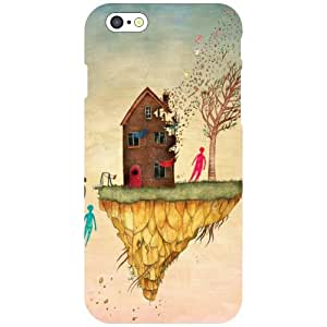 Apple iPhone 6 Scenic Matte Finish Phone Cover
