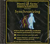 img - for Synchronizing - Hemi-Sync Human Plus book / textbook / text book