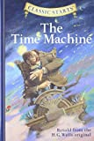 Image of Classic Starts: The Time Machine (Classic Starts Series)