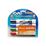 Mr. Sketch Assorted Scent Markers, 12 Pack (1905069) (B00006IFH0 ...