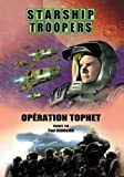 echange, troc Starship troopers : opération tophet