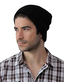 buy 1 Voice Bluetooth Beanie With Built-In Wireless Headphones In Black
