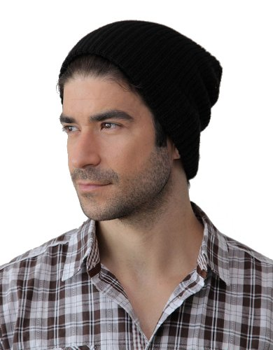 1-Voice-Bluetooth-Beanie-with-Built-in-Wireless-Headphones-In-Black