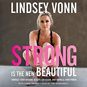 Strong Is the New Beautiful Audiobook