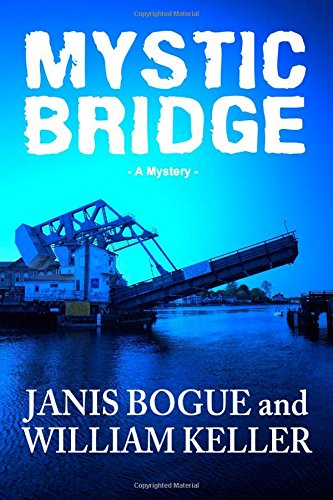Mystic Bridge (Aj Bugbee Mysteries) back-1073241
