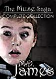 The Muse Saga: Complete Collection (Muse Series (All 6 Volumes))