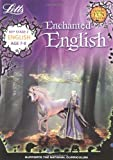 English Age 7-8 (Letts Enchanted English)