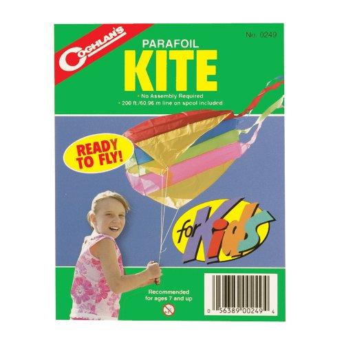 Coghlan's Kids Para Foil Kite - 1