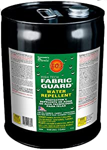 303 Products High Tech Fabric Guard 5 Gallon Drum 030680