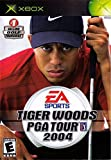 Tiger Woods PGA Tour 2004 Xbox