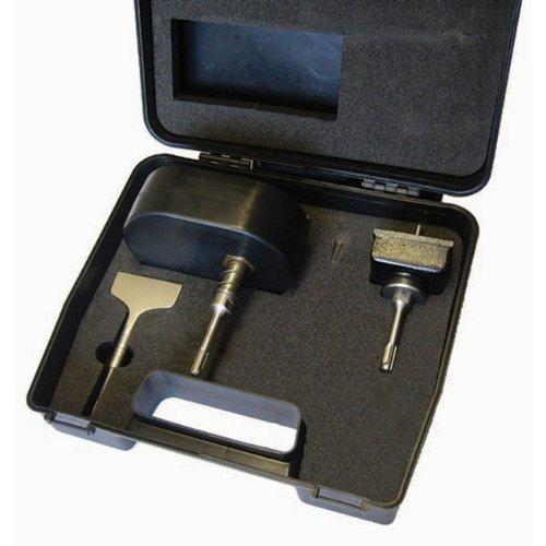 Armeg Electrical Box Sinker Single Set c/w dust collection