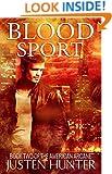 Blood Sport (The American Arcane Book 2)