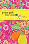 Pocket Posh Codewords 2: 100 Puzzles