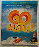 GO MATH! Grade 4 Chapter 3: Multiply 2-Digit Numbers, Teacher Edition, Common Core Edition Isbn 9780547591407