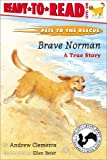 Brave Norman: A True Story (Ready-to-Read. Level 1)