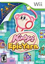 Kirby s Epic Yarn