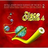 Disco Giants 4: 20 Full Length Disco Classics of the 80's
