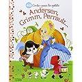 Petites Histoires Soir : 40 Contes Perrault, Grimm Andersen- D�s 3 ans