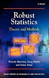 img - for Robust Statistics: Theory and Methods book / textbook / text book