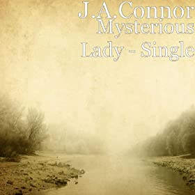 Mysterious Lady - Single