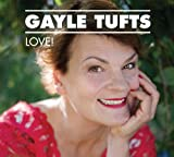 Gayle Tufts 'LOVE!: WortArt'