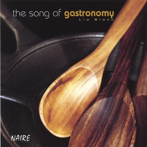Song Of Gastronomy front-638449