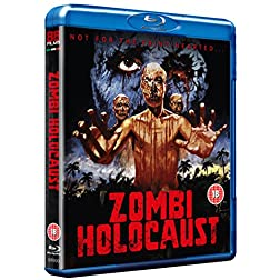 Zombie Holocaust [Blu-ray]