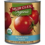Muir Glen Organic Tomatoes - Puree - 28 oz
