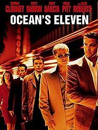 Ocean\'s Eleven (2001)