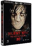 Silent Hill : Revelation - 3D [Blu-ray 3D] [Combo Blu-ray 3D + 2D + DVD - Édition Collector boîtier SteelBook]