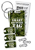 Dynotag® CAMO Deployment Kit: A Starter Assortment of Our Popular Smart Tags