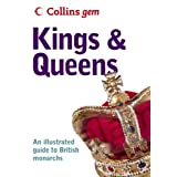 Kings and Queens (Collins Gem)by Neil Grant