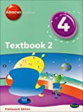 img - for Abacus Evolve Year 4/P5 Textbook 2 Framework Edition: Textbook No. 2 (Abacus Evolve Fwk (2007)) book / textbook / text book