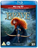 Brave [Blu-ray 3D + Blu-ray]