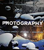 Photography (with MyPhotographyKit Student Access Code Card) (10th Edition) (0205720803) by London, Barbara