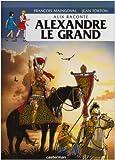 Alix raconte, Tome 1 : Alexandre le Grand